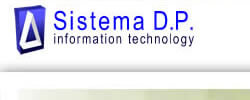 Sistema DP - Information technology